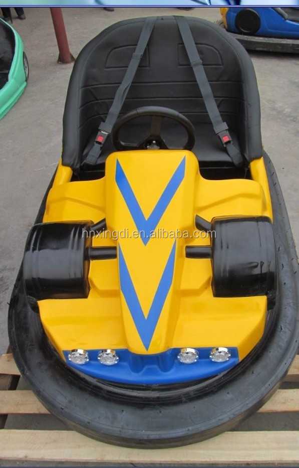 popular electric car rides mini bumper cars for adults and childrenfoe sale