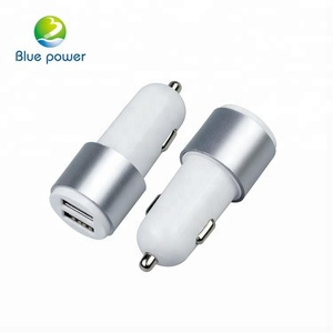 Dual usb 4a car charger car battery charger 2a micro usb charger