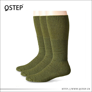 2018 High Quality Navy Custom Sock, Army winter Man Sock, China Sock Manufacturer