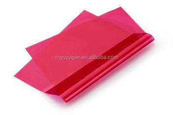 Red Cellophane Paper In Sheet - Buy Cellophane Paper,Cellophane ...