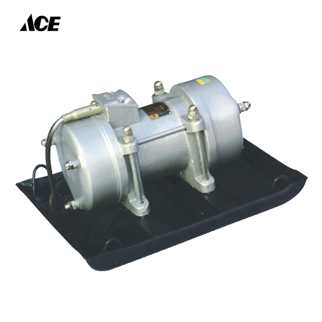 42V 220V 380V Electric external concrete vibrator plate compactor for sale factory