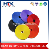 Factory supply magic hook and loop tape for promotion