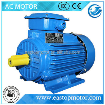 Ce Approved Y3 Industrial Electric Motors Scrap For Mining