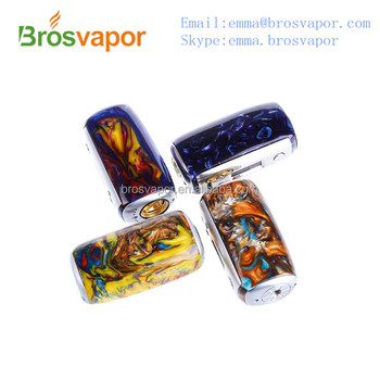 2016 new vape SIGELEI Swallowtail 75A Box Mod from brosvapor
