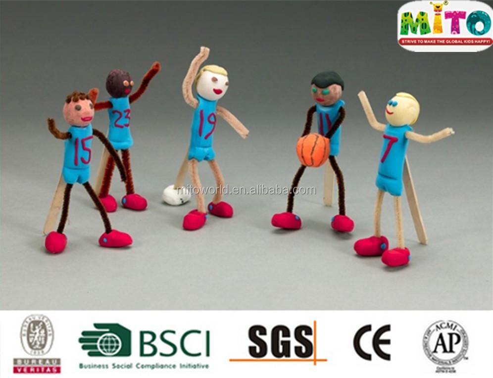 Portuguese Learning Toys : Brinquedos educativos chenille hastes astuto loja outros