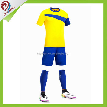 5e86a3223 cheap set soccer jersey Wholesale China Team Football Jerseys Best Custom  Quality Full Sublimation Soccer Jersey