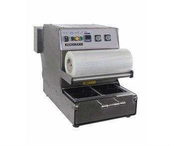 Kuchmann Tsm-50 Tray Sealer - Buy Desktop Sealer: Tray Sealer: Hot Sealing  Machine: Pneumatic Tray Sealer: Product on Alibaba com