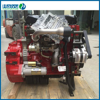 Diesel engine ISF3.8 engine assembly for truck