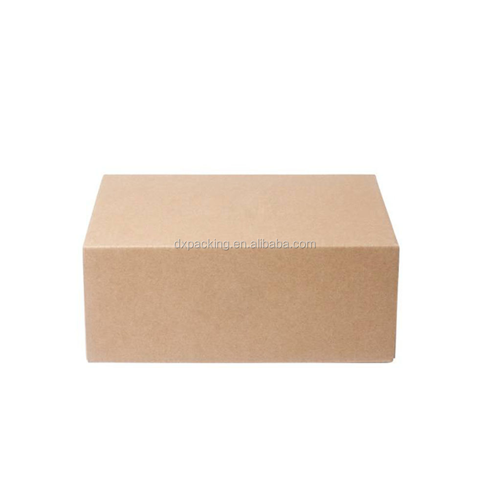Be Flute Corrugated Box Tuck Top Different Price List