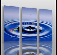 Su Damlası Boyama Tanıtım Promosyon Su Damlası Boyama Online