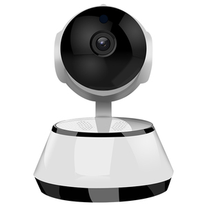 Cheapest Hot Sale Indoor 720P Mobile Remotely Two Way Voice Security Small IP Wireless Camera