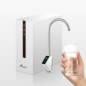 Home Ro Water Filter Purification System With Uv