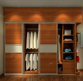 Modern Bedroom Wardrobe Designs/indian Bedroom Wardrobe Designs ...