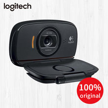 100% Originele Logitech Webcam C525 Groothandel Camera Laptop Usb Gratis Driver Download Software Webcam Cover