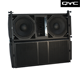 High Fidelity Woofers Line Array Outdoor Concert Sound System LC210