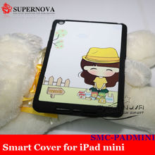 Sublimation Blank Flip Case for iPAD MINI