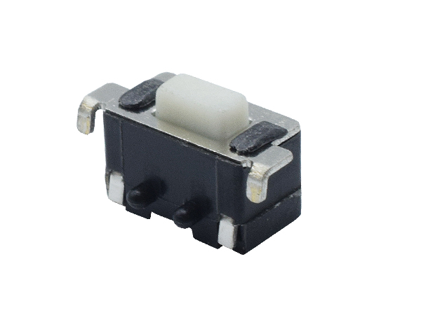 TS36CA 3*6mm Side Pressure Tact Switch SMD
