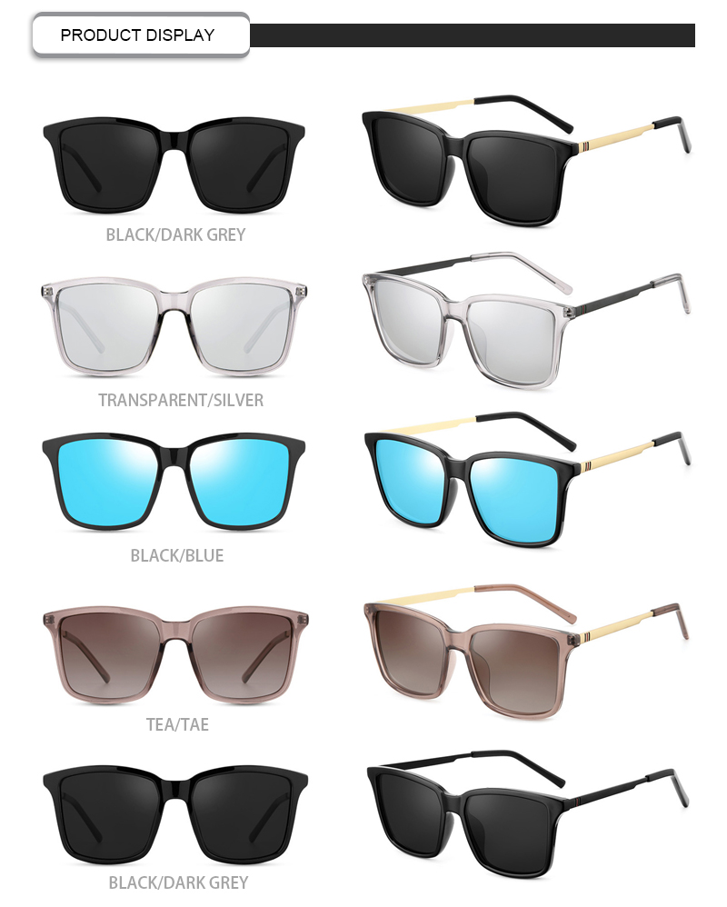 Fuqian stylish boating sunglasses company for women-13