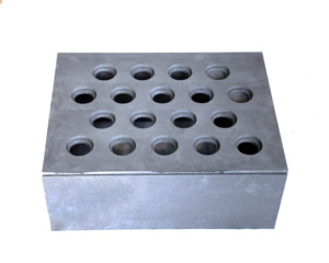 Professional Isostatic Graphite Mould Graphite Mold to Meet Customer's Need Graphite Jig
