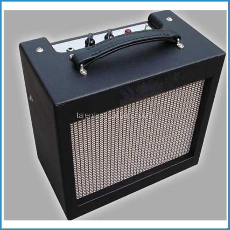 HAND WIRED ALL TUBE CLASSIC SERIES amplifier/mini amplifier/5 watts electric guitar amplifier