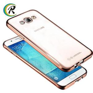 buy popular 85e87 ccf73 Cheap price waterproof case for samsung galaxy a5 for Samsung a5 a5 2016  Plating Electroplating case cover back casing