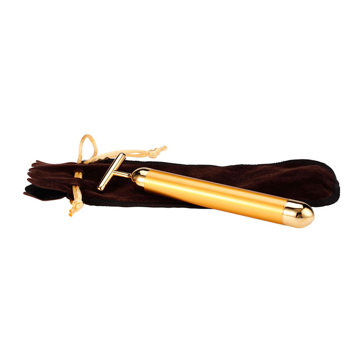 24k Gold Energy Beauty Bar 24k Golden Massager Beauty Bar..