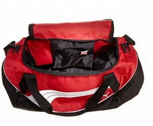 canvas travel bag bike travel bag sport bag for travelling