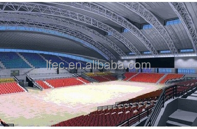 Prefab Stadium Space Frame Systems From China Suppliers
