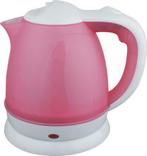 Best sell electric kettle for hotels AN-154S