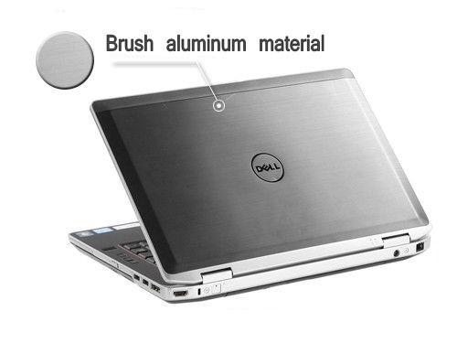Yoshi Eats Apple or Dell Macbook Decal Laptop Vinyl Humor Geekery