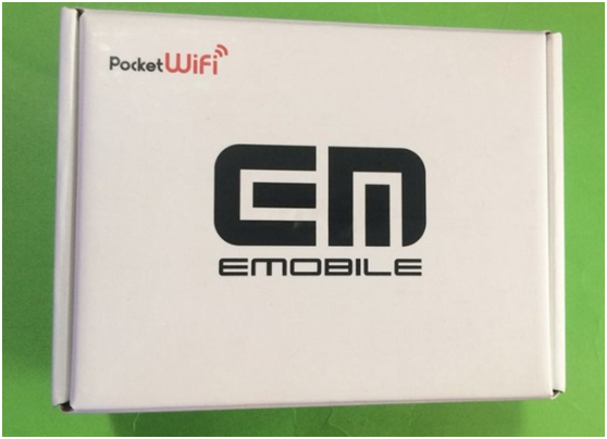 original ZTE GL09P 4G LTE pocket wifi router
