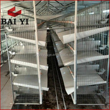 Cheap Metal Wire Breeding Commercial Rabbit Cage (Direct Sale)
