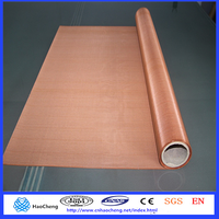 40 50 60 80 100 120 180mesh EMI and RFI shielding copper mesh