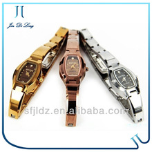 Woman watch Brand Chinese Wholesale watch made in China