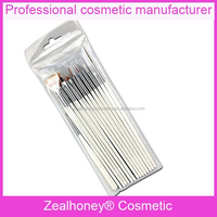 Nail polish applicator brush two style choice nail polish applicator brush two style choice