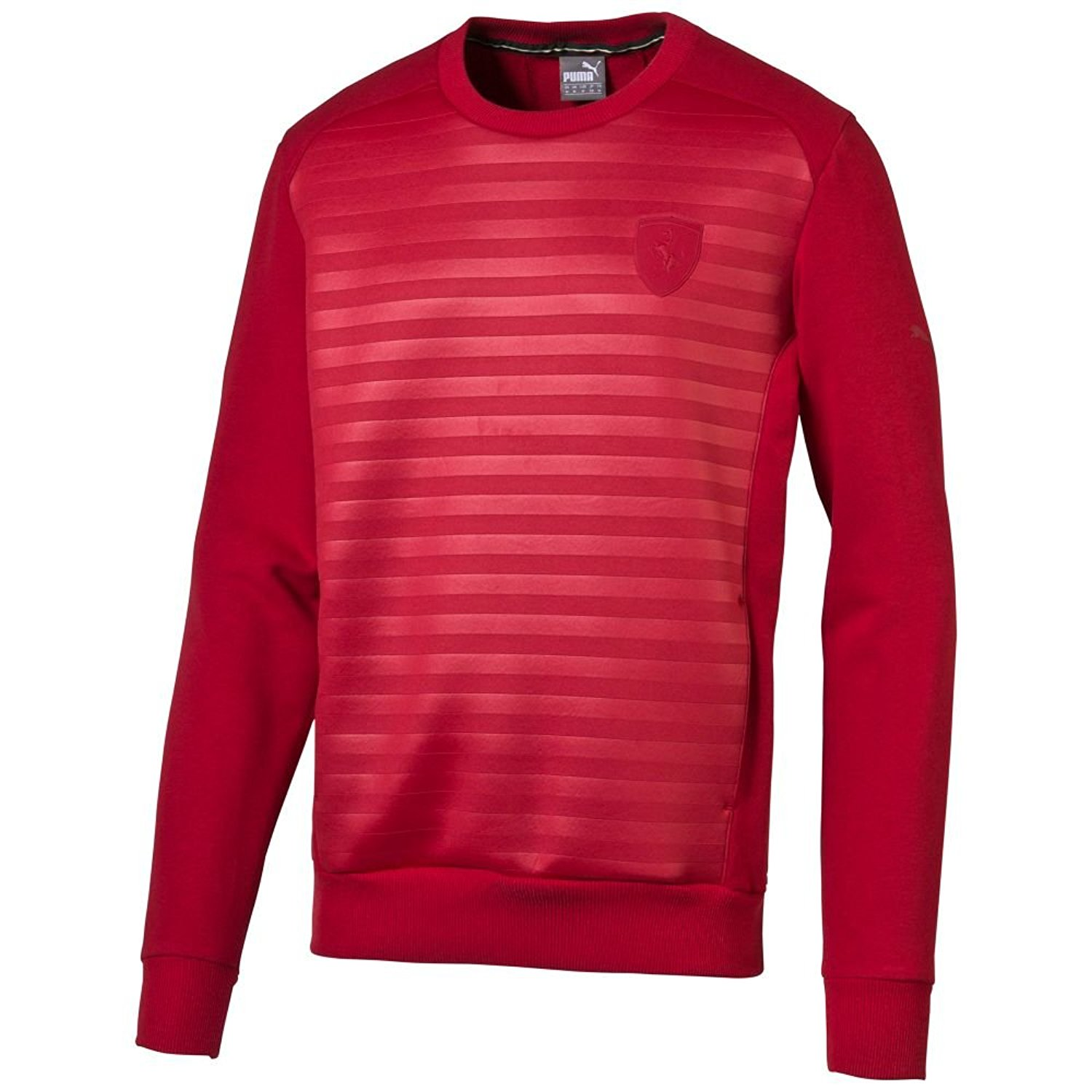 439b21ffef0c Get Quotations · Puma Mens Ferrari Concept Crew Neck Sweatshirt