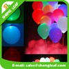 Colourful promotion logo for led latex balloon lights