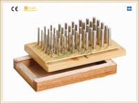 Steel Peg Inserting Board Rehabilitation Therapy Supplies