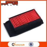 Air Filter Cleaner For Yamaha XT250 magician 250 XT250 Serow 05-17 XG250 TRICKER 04-10 Dirt Trail Bike