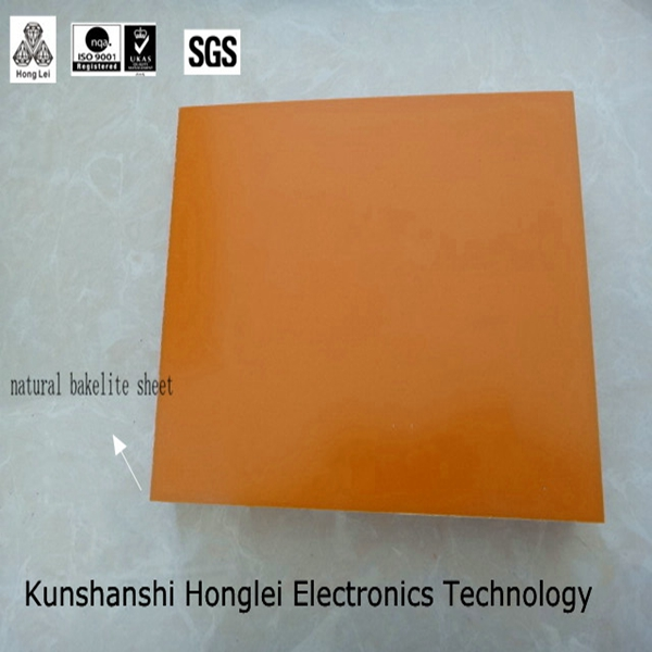 94 HB cheap price and high quality hot pressed phenolic laminate boards China manufacturer