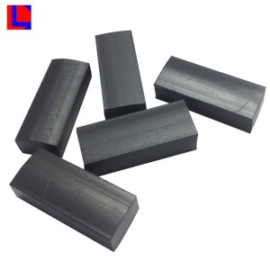 synthetic rubber block