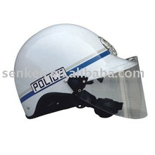 Senken TK-B Series /Police Motorcycle Winter Helmet
