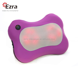 Heating New Concept Waist Comfy Price Of Pillow Massage Infrared