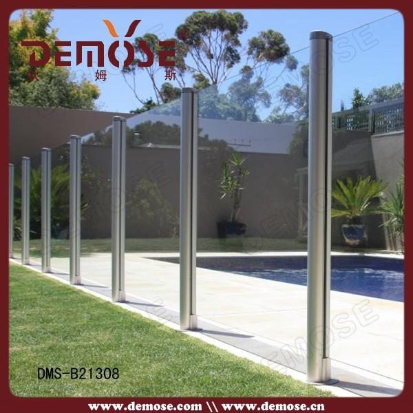 dekorativen plexiglas zaunfelder br stung und gel nder produkt id 60119717660. Black Bedroom Furniture Sets. Home Design Ideas