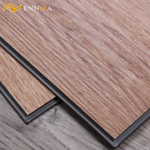 2017 High Quality Fireproof Kitchen Used pvc tile floor