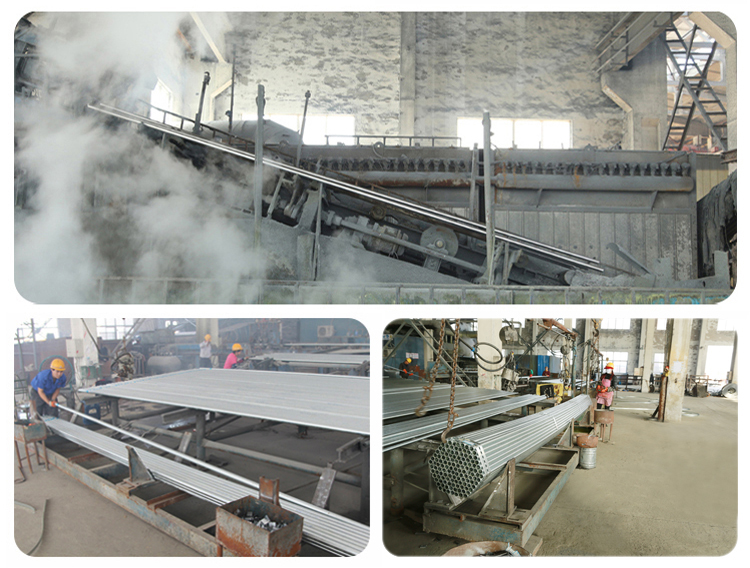 1/2 Inch Carbon Steel Seamless Pipe DN 15 SCH 40 Hot Rolled Seamless Steel Tube