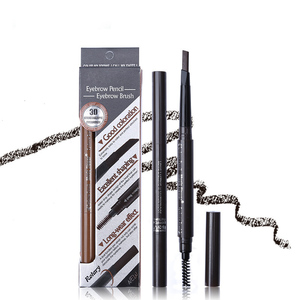 Makeup Multicolor Korea no halo name brand Eyeliner Pencil Waterproof liquid eye liner wholesale