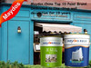 Maydos Water base Weathershield Anti-Alkali Exterior Wall Emulsion Paint