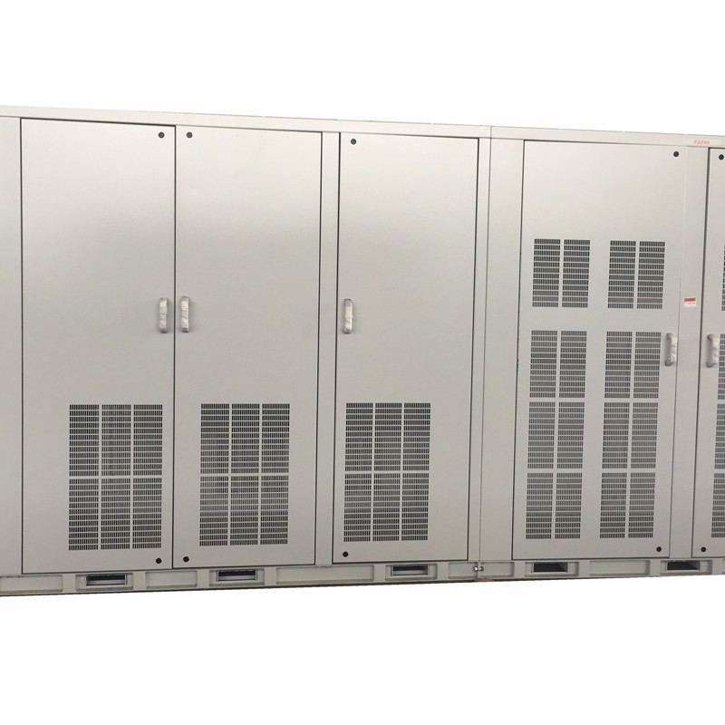 High precision outdoor electric metal panel box