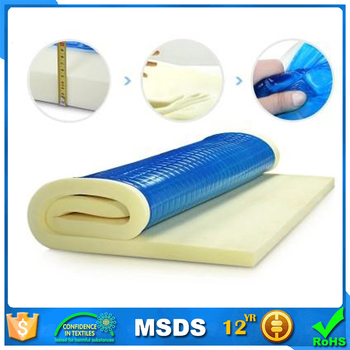 folding foam mattress. Hot Sale In Amazon Fold Foam Sofa Beach Mattress, Wholesale Folding Gel  Cooling Polyeseter Bamboo Mattress N